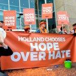 Xenofobia en Europa